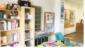 L'atelier Coloressence à Saint Martin la Plaine, près de Lyon, Mornant, St Chamond, St Etienne