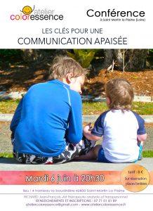 Les clés pour une communication apaisée