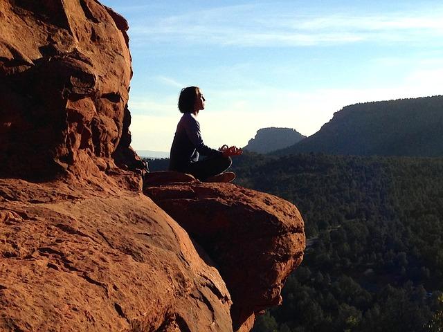 Bienfaits de la méditation pleine conscience