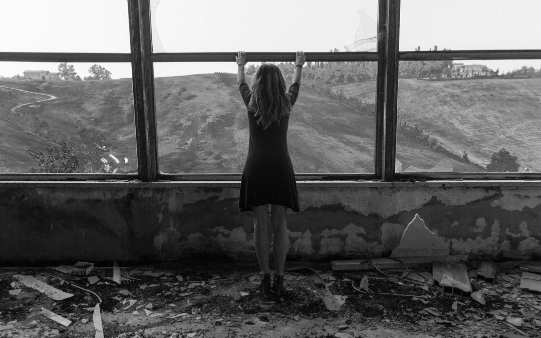 Se guérir du sentiment d'abandon